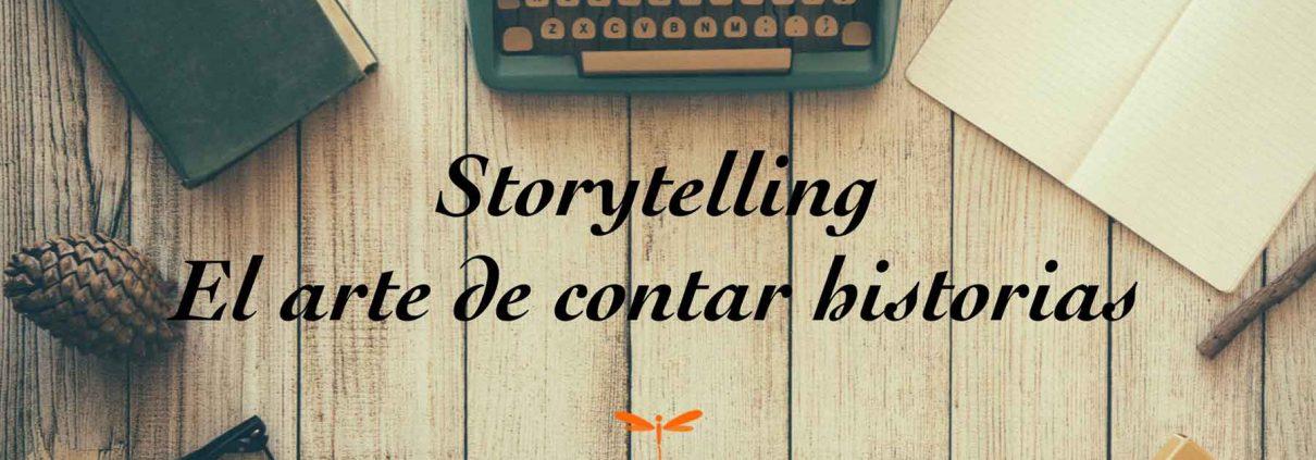 Diseño web y marketing para terapeutas Dflyweb.net Storytelling el arte de contar historias