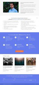 Páginas web y Marketing para Terapeutas y Coaches