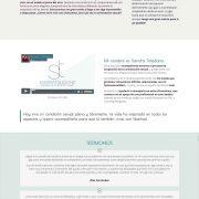 Marketing y diseño web para coaches