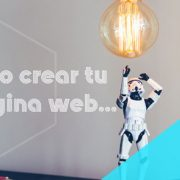 Cómo crear tu página web