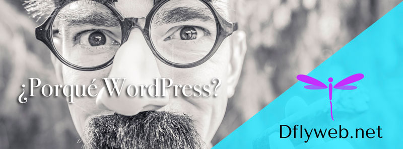 ¿Porqué WordPress?
