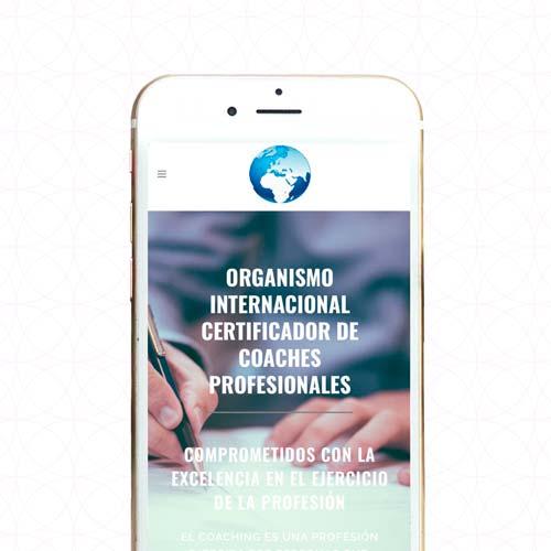 Diseño Páginas web para terapeutas y coaches